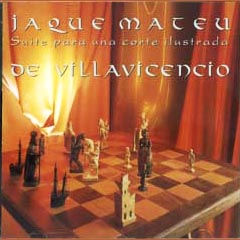 Jaque Mateu