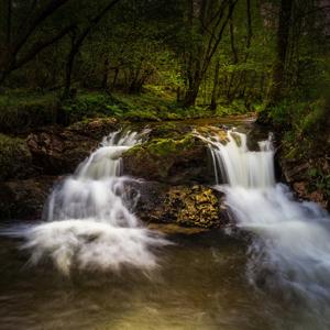 El Viaje del Agua