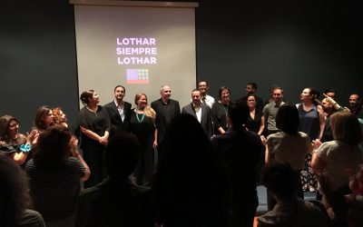 Lothar Siempre Lothar